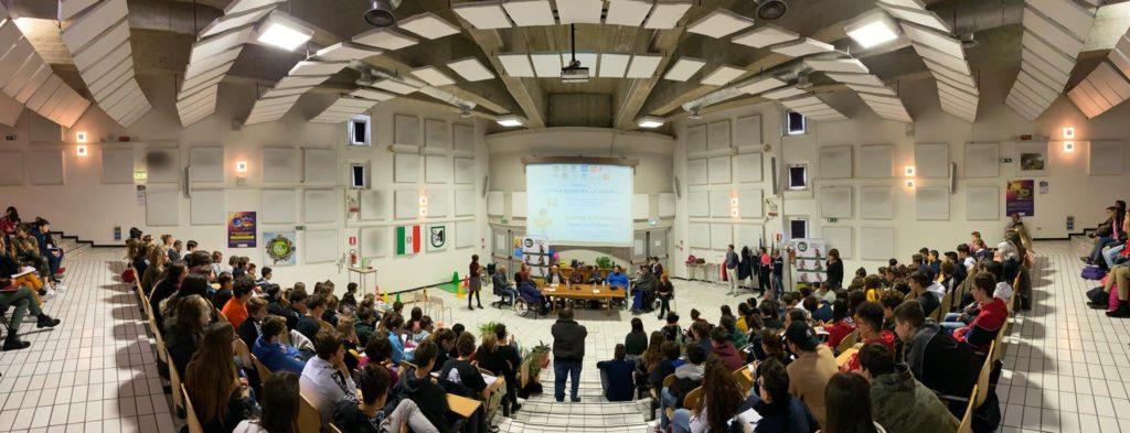 """IV°  concorso """"La scuola incontra la disabilità"""" 2019 – 2020"""